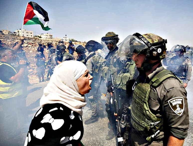 ISRAEL FILES /// Hegemony – Counter Hegemony : A Gramscian Analysis of Israeli Settlement Activity